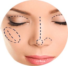 Rhinoplasty Nose Job Cosmetic Surgery