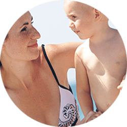 Mommy Makeover Cosmetic Surgery