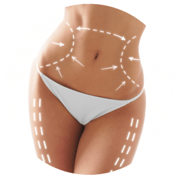 Cosmetic Surgery Body Contouring Liposuction