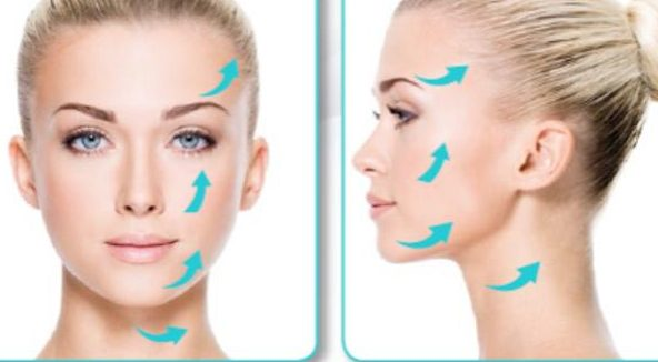 Facial Surgery Necklift